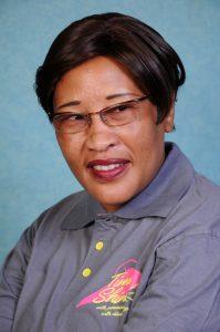 Dimakatsu Ntholeng