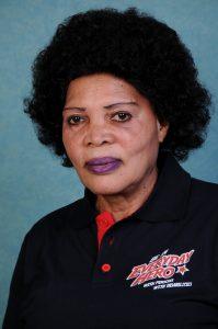 Kelesedetse Tshabalala Caretaker