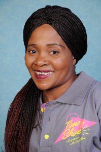 Nthabileng Ndima