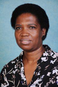 Nthabiseng Ntuping Deputy Principal