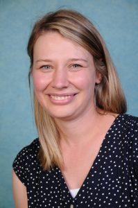 Renate van Rooyen Speech therapist