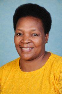 Susan Pala Grade R