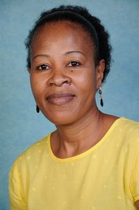 Tsidi Lesenyeho Grade 3A
